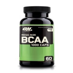 Optimum Nutrition BCAA 1000 Caps 60 vien