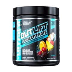 Nutrex Outlift Concentrate Miami Vice 186g