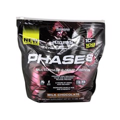 Muscle Tech Whey Protein Phase 8 10lbs