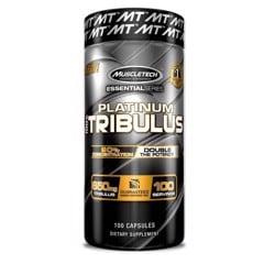 MuscleTech Platinum 100% Tribulus