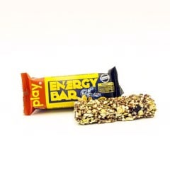 Play Nutrition Energy Bar Blueberry & Cashew 33g