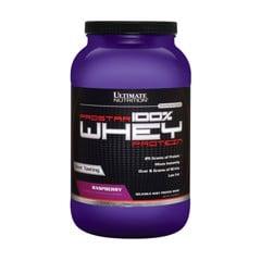 Prostar 100% Whey Protein Sữa Tăng Cơ Cho Người Mới Tập Gym 907g
