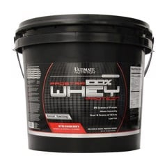 Prostar 100% Whey Protein 4.5kg Strawberry