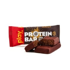 Bánh Play Nutrition Protein Bar 5 mùi