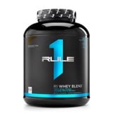 R1 Whey Blend Chocolate Fudge