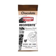 Hammer Nutrition Recoverite 49g Chocolate