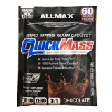 sample Quickmass 33g