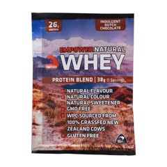 Empower Natural Whey 38g