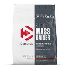 Dymatize Super Mass Gainer 5.4kg