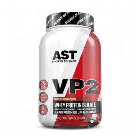 sua tang co vp2 whey protein isolate 907g chocolate