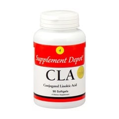 Supplement Depot CLA