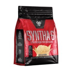 BSN Syntha-6 Whey Protein Powder 4.56kg