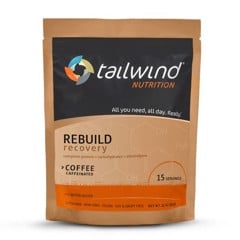 Tailwind Rebuild Recovery Cofffee Cafeinated 15 servings