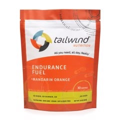 Tailwind Endurance Fuel orange 30servs