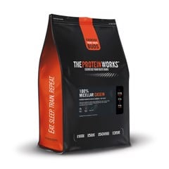 The Protein Works 100% Micellar Casein