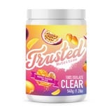 Thức Uống Tăng Cơ Trusted Nutrition 100% Isolate Clear - 540g