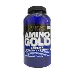 Ultimate Nutrition Amino Gold 325tabs 1500mg