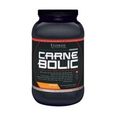 Ultimate Nutrition Carne Bolic Orange 840g