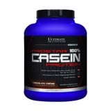 Ultimate Nutrition Prostar 100% Casein Protein Chocolate 5lbs - 2.39kg