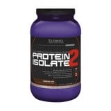 Ultimate Nutrition Protein Isolate 2 Chocolate 908g