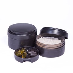 Ngăn Chứa 4in1 Expansion ProShaker Ver1 - ĐEN