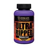 Viên Uống Giảm Mỡ Cắt Nét Ultra Ripped - 180 viên