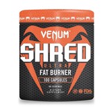 Venum Shred Ultra Fat Burner 100 caps