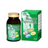 Japan Algea Beauty Spirulina 550 caps