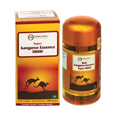 Red Kangaroo Essence 38000