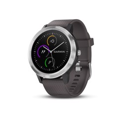Garmin Vivoactive 3 Element Grey