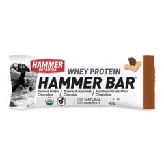 Hammer Bar Whey Protein Peanut Butter Chocolate