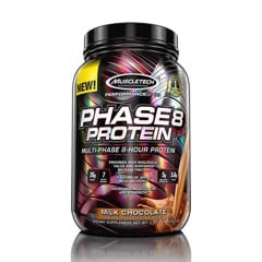 Protein Phase 8 2lbs Chocolate