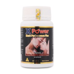 X-Power Men's Performance Plus