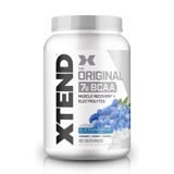 Scivation Xtend BCAA blue raspberry ice
