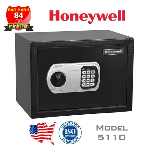 Két sắt Honeywell 5110 USA