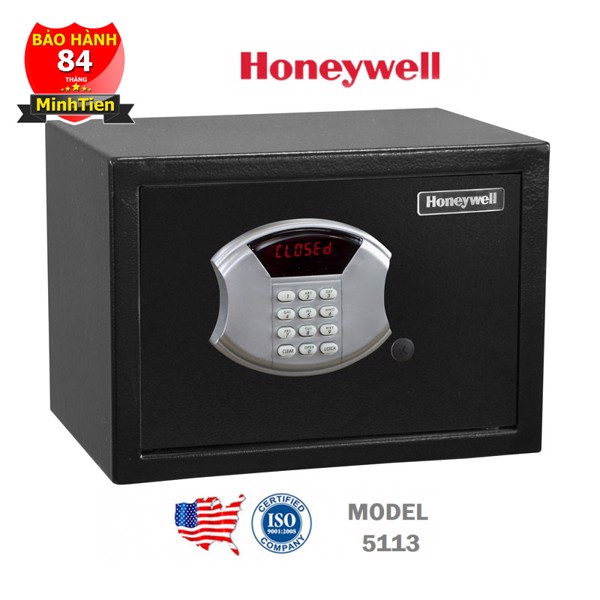 Két sắt Honeywell 5113 USA
