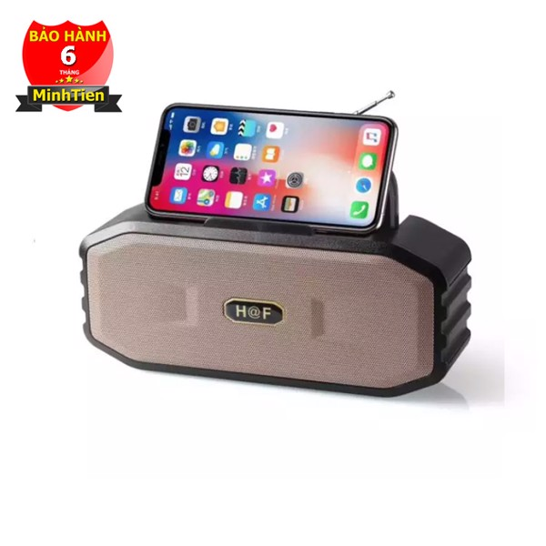 Loa bluetooth HF001