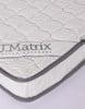 ĐỆM  LATEX U. MATRIX  180 * 200 * 10CM