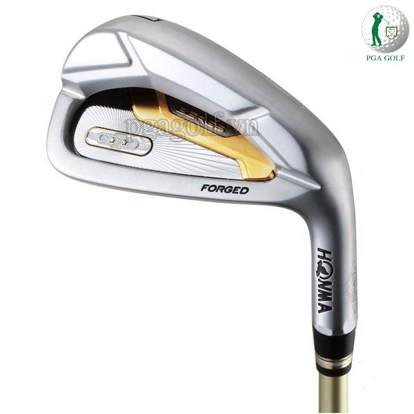 Gậy Golf Iron Set Honma New Beres 07 2 Sao 2020