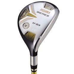 Gậy golf Rescues Honma S-03 3sao (Sold out)