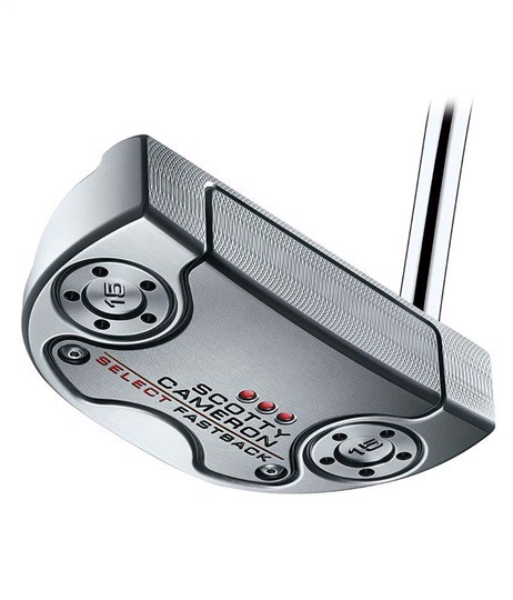 Gậy Golf Putter Scotty Cameron Select Fastback