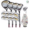 Bộ Gậy Golf Honma New Beres 07 3 sao 2020 Ladies