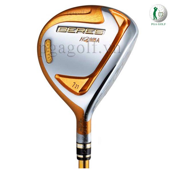 Gậy Golf Fairway Honma New Beres 07 5 Sao 2020