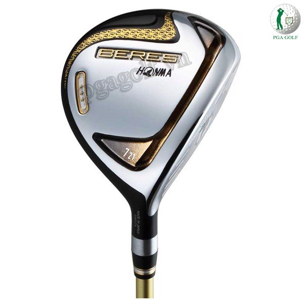 Gậy Golf Fairway Honma New Beres 07 3 Sao 2020