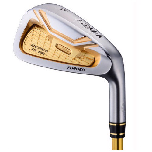 Gậy Golf Iron Set Honma Beres IS-06 4 Sao
