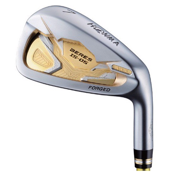 Gậy Golf Iron Set Honma Beres IS-05 3 Sao (Soldout)