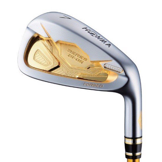 Gậy Golf Iron Set Honma Beres IS-05 5 Sao