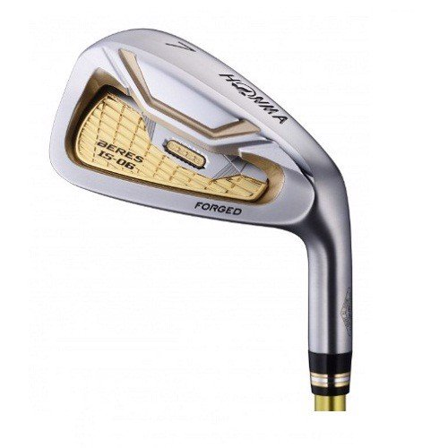 Gậy Golf Iron Set Honma Beres IS-06 3 Sao