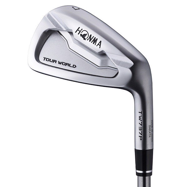 Gậy Golf Iron Set Honma Tour World 737 (Soldout)