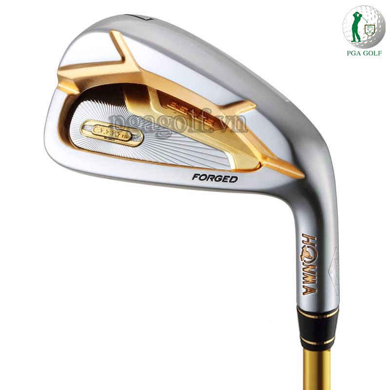 Gậy Golf Iron set Honma New Beres 07 4 Sao 2020